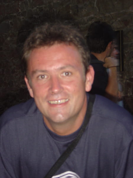 Pascal Kieffer