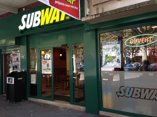 Subway Vienne Subjazz