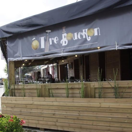 Restaurant : O Tire Bouchon  - Brasserie Ô Tire Bouchon -