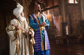 """Aladdin: Will Smith chante """"Prince Ali"""" dans un extrait du film"""