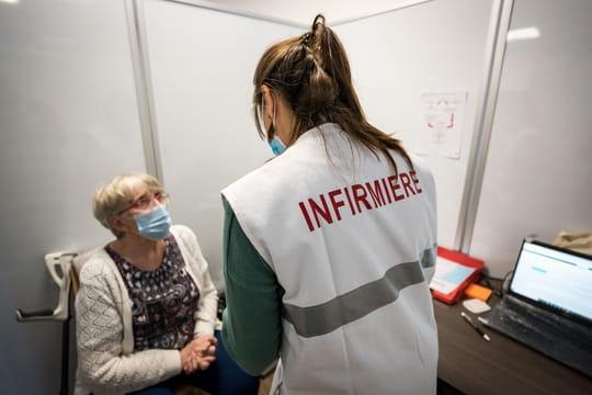 Se faire vacciner contre le Covid-19: calendrier par âge, prendre rendez-vous... Les infos