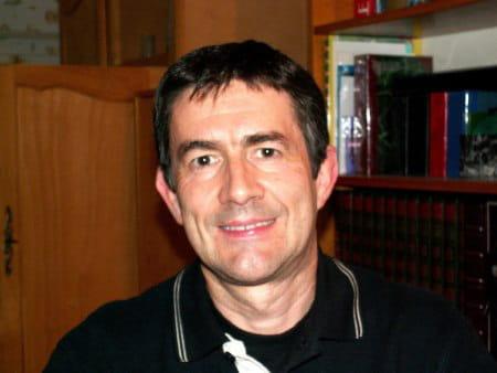 Pascal Bochot