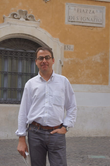 Patrick Larrebat