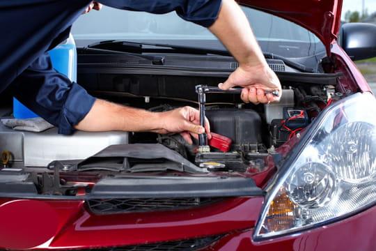 Réparations: vos droits et les obligations des garagistes