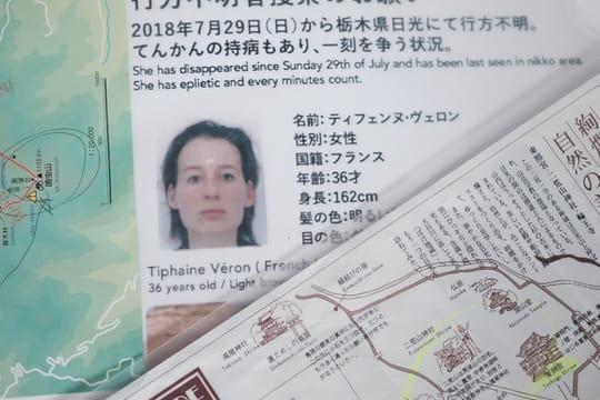 Tiphaine Véron, disparue au Japon: la piste criminelle envisagée par sa soeur
