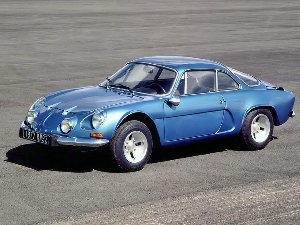 alpine renault a110. Black Bedroom Furniture Sets. Home Design Ideas
