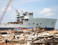 Megastructures : Bateau de la Navy