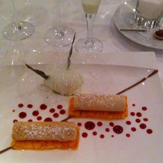 Le Jardin des Sens, Restaurant gastronomique à Montpellier ...