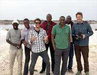 La quête des vents : Sénégal, l'Harmattan