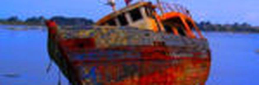 Navires perdus