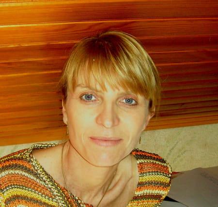 Nathalie Marechal