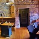 Restaurant : Le Jardin des Secrets  - Nouvelle salle à manger pour des groupes , diner en famille etc. -