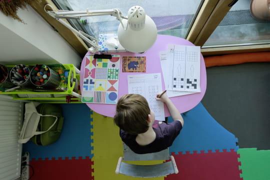 Cours et activités pour les enfants: tous les outils en ligne pour faire l'école et les occuper