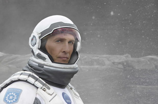 Interstellar : Joseph Cooper
