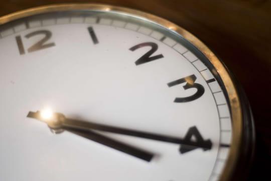 Changement d'heure2020: heure d'hiver mode d'emploi, tout ce qu'il faut savoir