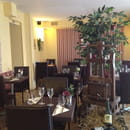 Made In Normandy  - La salle du restaurant -   © Made in Normandy