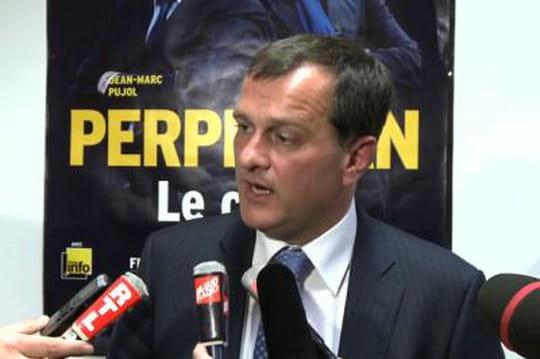 Résultats desdépartementales àPerpignan (Pyrénées-Orientales): leFN présent partout