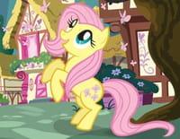 My Little Pony, les amies c'est magique ! : La fête de la fin de l'hiver