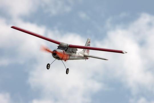 Modélisme: connaître les règles de circulation aérienne