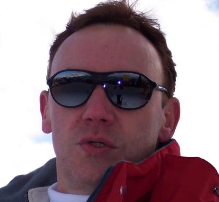 Jean-Marc Platel