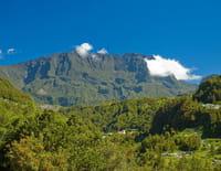D'outremers : La Réunion