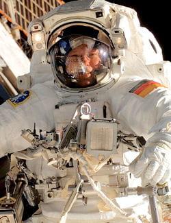 l'agence spatiale européenne ouvrira le dépôt des candidatures de 19 mai, sur