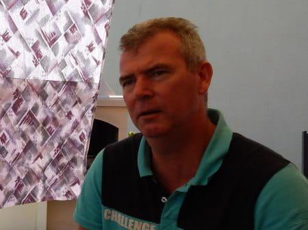 Christophe Legendre
