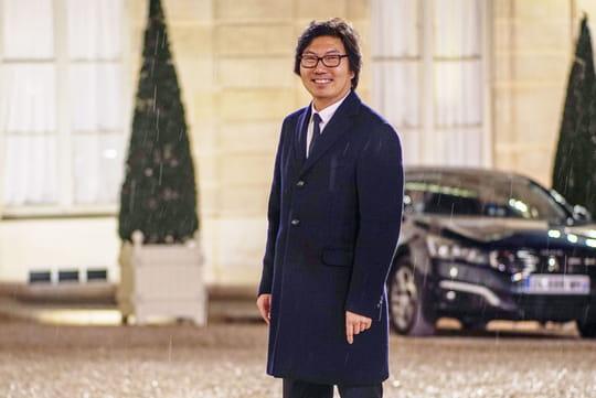 Jean-Vincent Placé: comme François Hollande, il a misé sur un régime