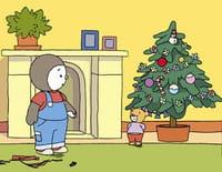 T'choupi et ses amis : Le sapin de Noël