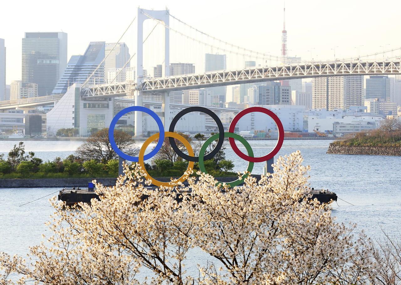 JO 2020: les nouvelles dates des Jeux olympiques de Tokyo dévoilées!