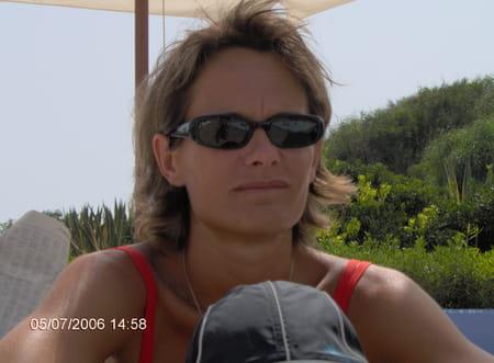 Christine Bernardot
