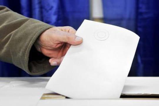 Résultats départementales: les scores du FN, du PS, de l'UMP...