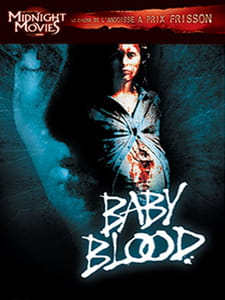 Baby Blood