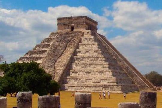 Mayas: qu'ont dit ces mystérieux annonciateurs de la fin du monde?