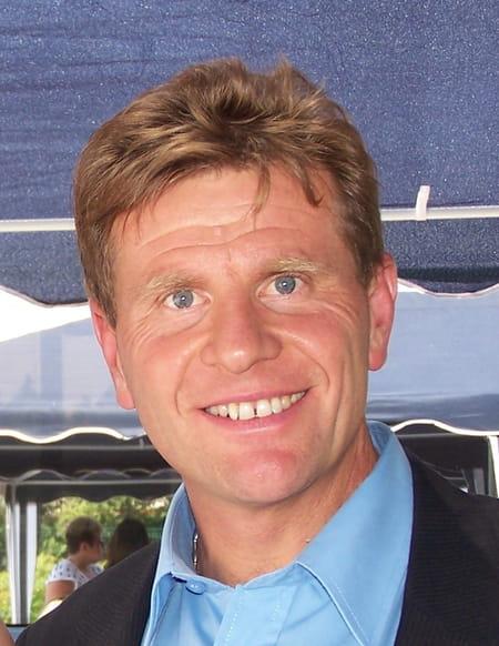 Alain Wigishoff