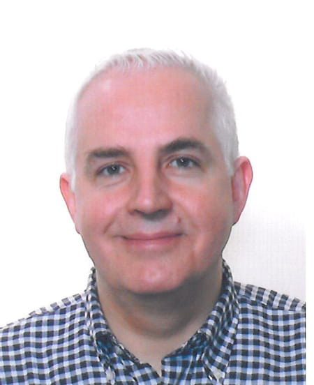 Pascal Delville