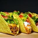 Mexican Cactus  - Trio de Taco -   © Quentin