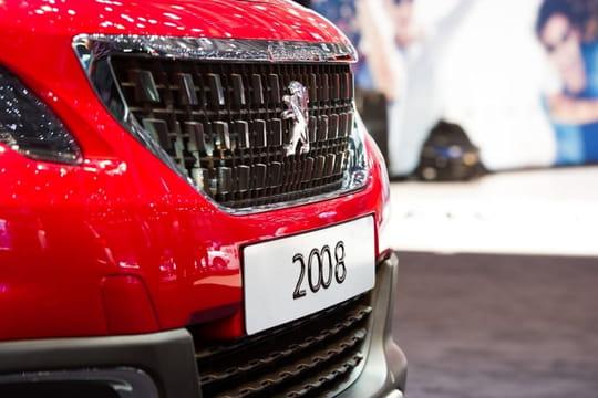 Peugeot 2008: des infos sur la nouvelle génération, sortie en 2019
