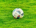 Football : Ligue des champions - Borussia Dortmund / Manchester City