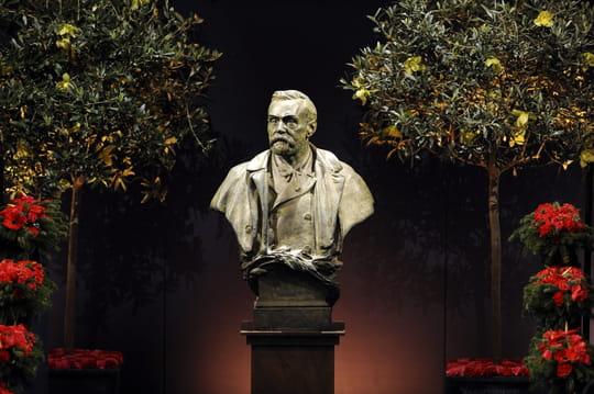 Prix Nobel: tout savoir sur la prestigieuse récompense