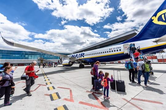 Ryanair: les bagages cabine bientôt payants, à quel prix?
