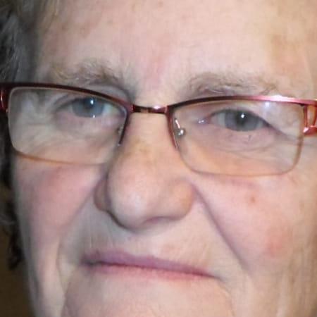 Marie Madeleine Lefranc
