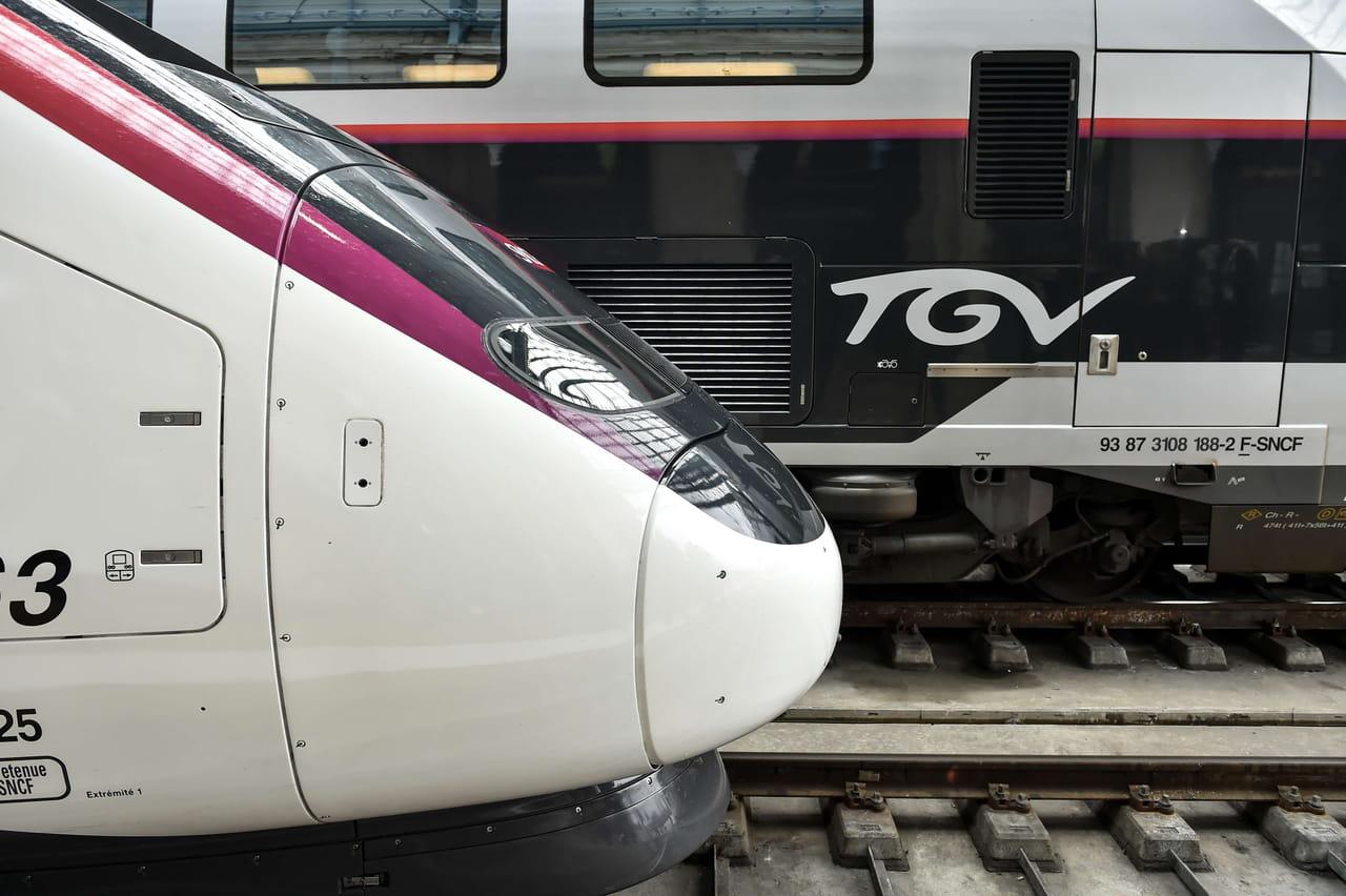 SNCF: face au coronavirus, il est possible de reporter ou d'annuler son train sans frais