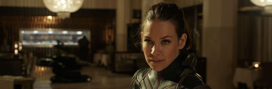 Evangeline Lilly parle de l'évolution de son personnage dans Ant Man 2