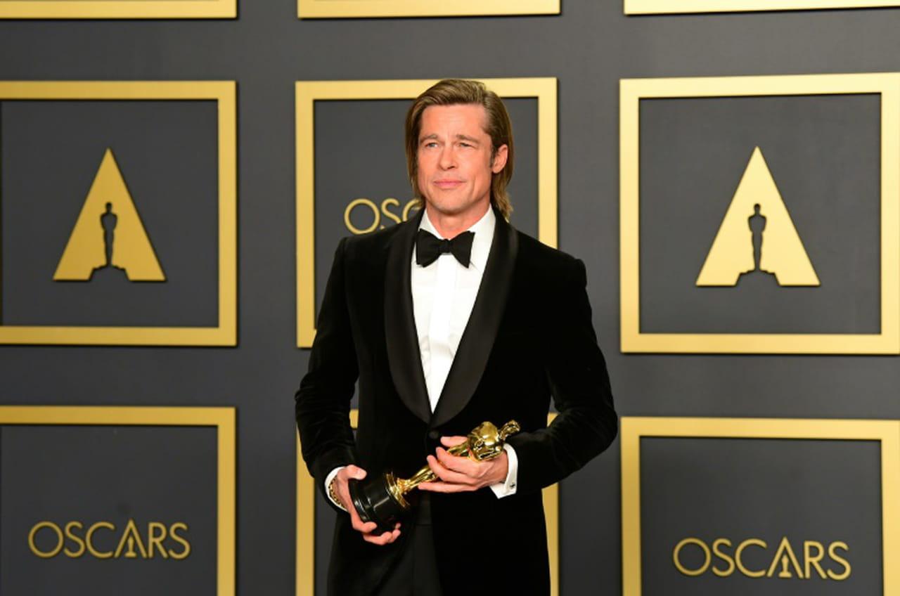 La soirée des Oscars est lancée, Brad Pitt récompensé par et pour Hollywood