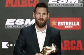 Ballon d'or 2019: la liste des 30nommés est connue, qui est favori?