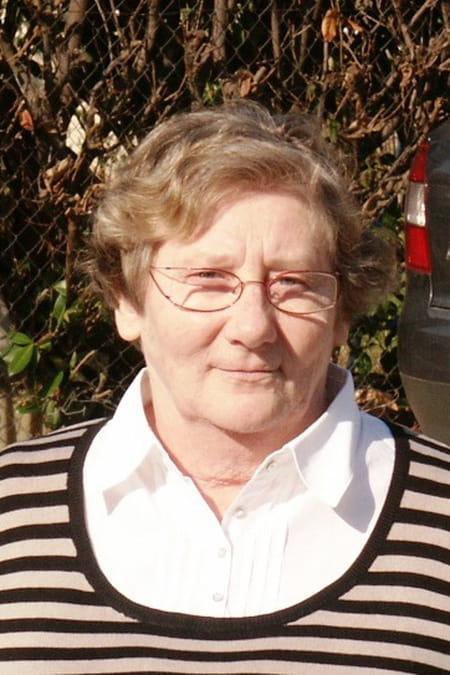 Edith Servais