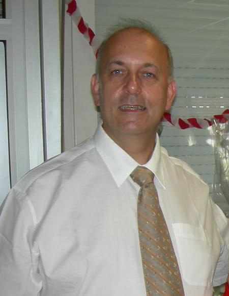 Daniel Latouche