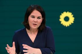 Les Verts allemands lancent Annalena Baerbock dans la course à la chancellerie