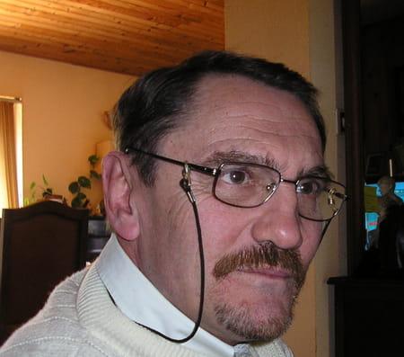 Jean- Pierre Baures